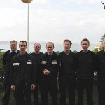 Unsere Jungs in Spanien Quelle: Berufsfeuerwehr Hamburg