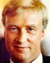 Ole von Beust, Bürgermeister der Hansestadt Hamburg