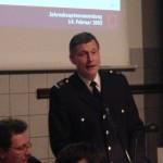 Direktionsbereichsführer Walter Abendroth