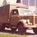 Feldküchenkraftwagen<br>© FF Langenhorn