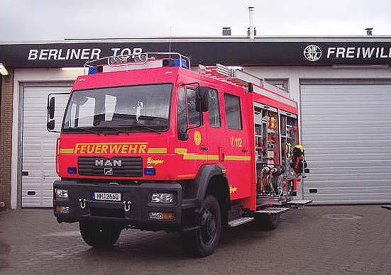 LF 16/12 MAN 15.285 / Ziegler