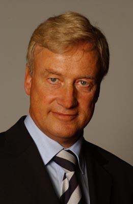 Ole von Beust (CDU), Erster Bürgermeister der Freien und Hansestadt Hamburg