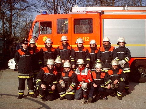 Der GAL 2004/2005 des Bereichs Eimsbüttel.<br>© www.bereichsausbildung-eimsbuettel.de<br>