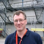 Landesfeuerwehrarzt, Dr. Stefan Oppermann