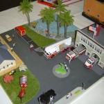 Firestation Sebring Fire Departement.