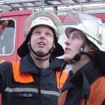 Fabian Keller und Christian Löffler entscheiden über das weitere vorgehen.