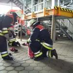 Einbinden von Feuerlöscher und...