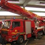 In der Bau- und Ausrüstungsphase
