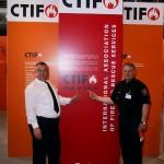 Jörg und Trond Rane  CTIF Norwegen