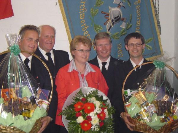 Jubiläumsdoppelpack:Thomas Sahling, Heino Goes, Annette Rieck, Werner Burmester, Bernd Rieck