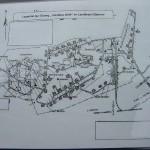 Lageplan der Einsatzlage