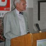 der Leiter des Bezirksamtes Altona, Hinnerk Fock. Foto: (C) by FF Blankenese