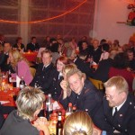 Über 80 Gäste freuen sich auf ein Jubiläum der besonderen Art.