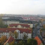 Blick Richtung Heimfeld