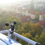 Blick Richtung Harburg