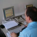 Unterstützung der Stabs-Kommunikation in der FEL [KB]