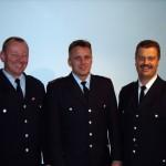 Freuen sich auf die Zusammenarbeit: Christian Eggers, Sven Stahlbuhk und Torsten Altenburg.