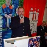 Bereichsführer Walddörfer Dirk Lübkemann