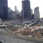Ground Zero<br>© FF Stellingen<br