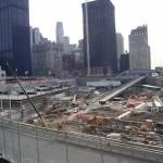 Ground Zero<br>© FF Stellingen<br