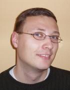 Der neue Termin-Master & Programmierer: Martin Kruse