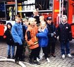 © Arbeitsgruppe Brandschutzerziehung