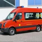 MTW VW Crafter für die LFS (c) S. Kappus