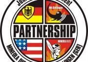 Gemeinsames Partnerschaftswappen