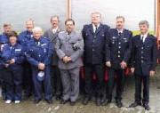 Die Gäste aus Ungarn in Hamburg