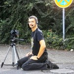 Videodokumentation von Thorsten Ophey, ein Garant für ein nettes Making of....