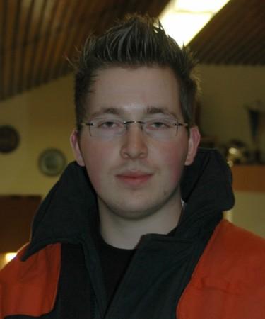 Online-Redakteur Süd-Ost, André Schrader (FF Kirchsteinbek)