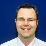 Hauptbrandmeister Ralf Eggers