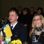 Thorsten Giesecke mit Freundin  Bilder: Kay Raschmann
