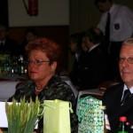 Peter Mecklenburg mit Frau  Bilder: Kay Raschmann