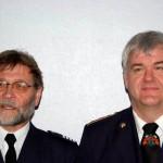 Erich Boennen und John