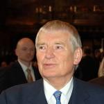 Bundesinnenminister a.D. Otto Schily