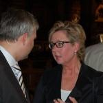 Frau Ute Middelmann, Geschäftsführende Gesellschafterin der Agentur UMPR