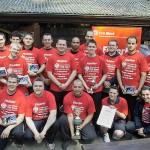 1. Platz  FF Billstedt-Horn