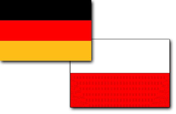 fußballergebnis deutschland polen