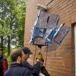 Abteilung Licht- und Bühnentechnik der FF Warwisch