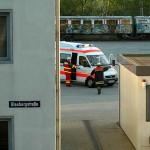 Nachfrage beim Rettungsdienst