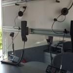 Hier zwei Plätze, links digital, rechts analog. (C) Maciej Rezler