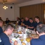 Das ersehnte Frühstück. (C) Andreas Schuppe