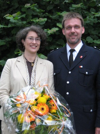 Rainer mit Partnerin Petra ©F-2951