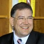 Der Präses der Innenbehörde, Innensenator Christoph Ahlhaus