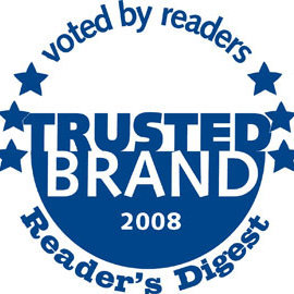 Logo Trusted Brand