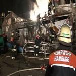 Übersichtsbild der Schadenlage. Quelle: www.nonstopnews.de
