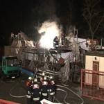 Übersicht der Schadenlage 2. Quelle: www.nonstopnews.de