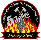 Feuerwehrbiker Logo