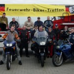 Flaming Stars Bikertreffen
